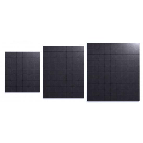 Floor tiles for garden sheds 11m²