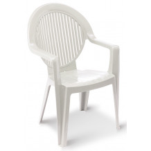 Fidji garden easy chair