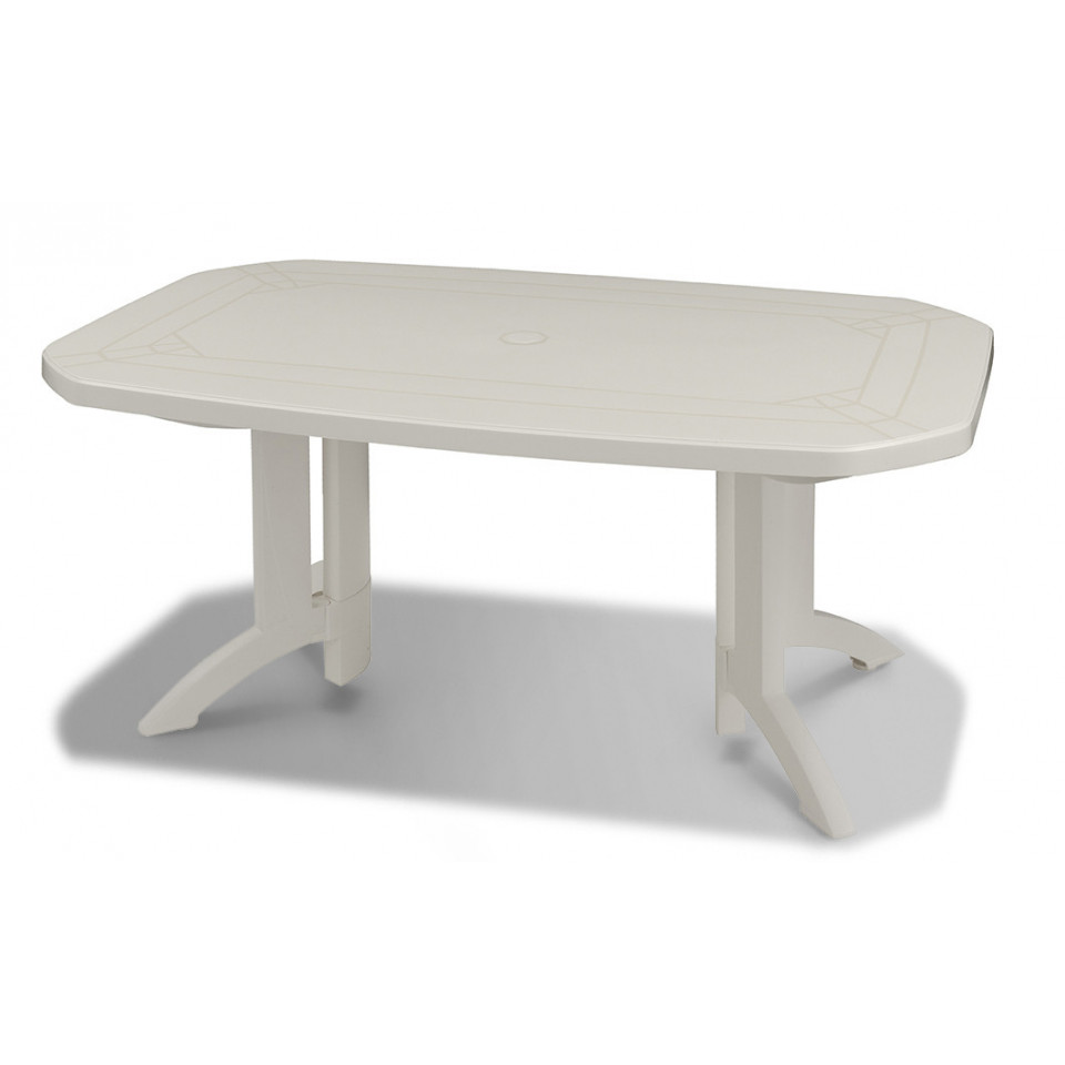 Vega garden table 165 cm