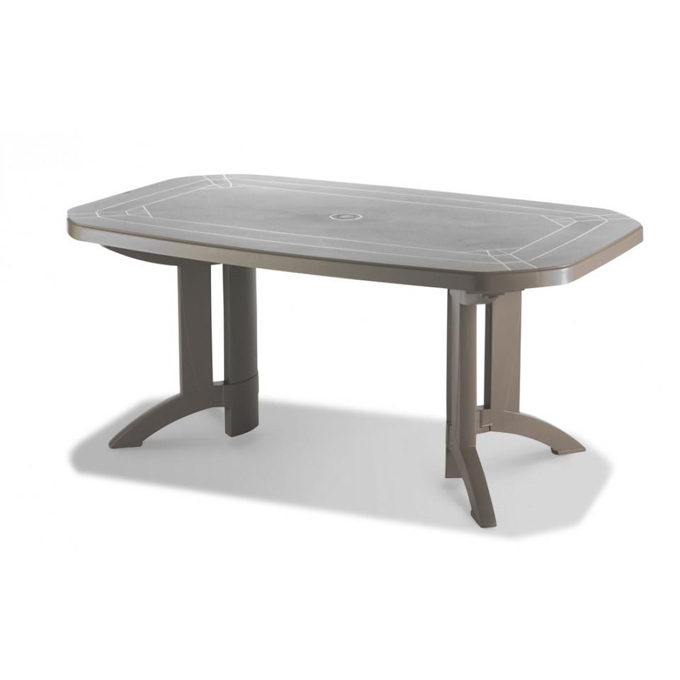 Vega 6 x 6 cm garden table