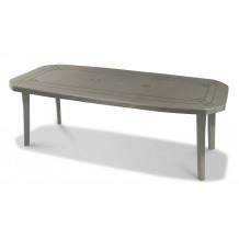 Miami 220 x 100 cm Garden Table