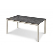 Sunset table 160 x 95 cm with HPL top