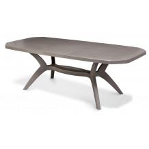 Ibiza 220 x 100 garden tables
