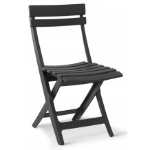 Miami folding garden chair