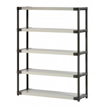 Workline shelves 135 cm
