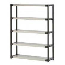 Workline shelves 135 cm