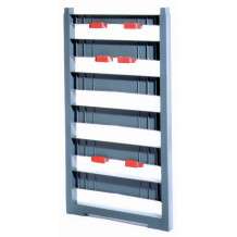 Modul'up shelf ladder