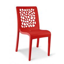 Tulipe garden chair