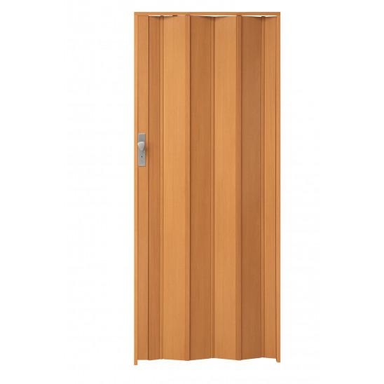 Axia extensible door