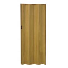 Una extensible door