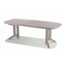 Vega 220 x 100 cm garden tables