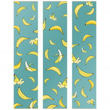 Decorative wall set Banana