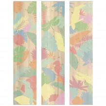 Wall decorative set Jungle colour