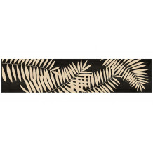 Wall decorative set Jungle pano