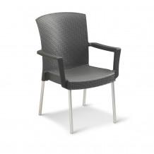 Ineo garden armchair