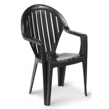 Miami garden easy chair