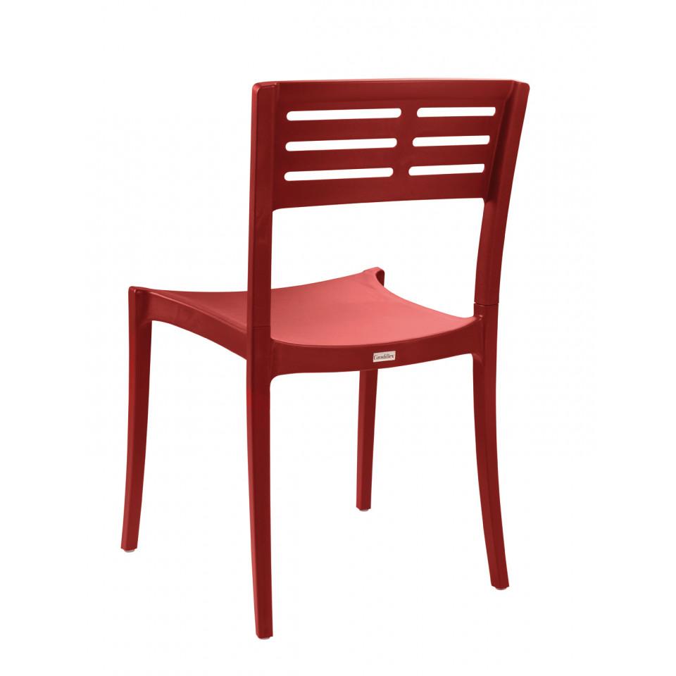 Urban garden chair
