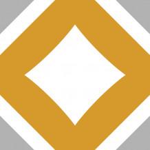 Karro Square adhesive tiles