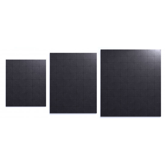 Floor tiles for garden sheds